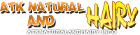 Atk Natural And Hairy site logo